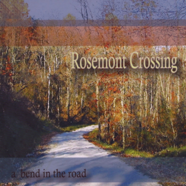 Cover for singer Donna Rawlins Rosemont Crossing